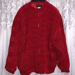 Vintage Jacket on Fashion show NEW